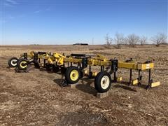 Agri-Products 12 Row Ditcher