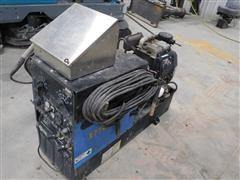 Miller Bobcat 225D Portable Welder