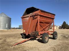 Richardton 700 Silage Dump Wagon