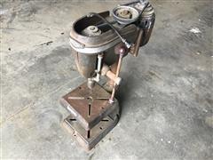 Craftsman Bench Top Drill Press