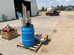 Semi Tractor Exhaust Parts