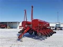 1998 Case IH 5500 30' Front Fold Soybean Special Drill