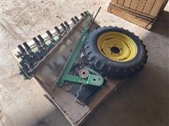 John Deere 1990 Air Seeder Parts