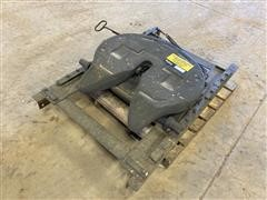 Fontaine Fifth Wheel Plate