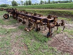 Tayler-Way Row Crop Cultivator