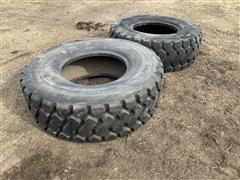 Michelin XHA 17.5R25 Tires