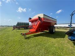 Killbros 1800 Grain Cart W/Tarp