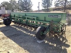 Great Plains Solid Stand 20' Disc Drill