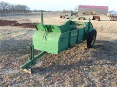 John Deere H S/A Pull Type Manure Spreader