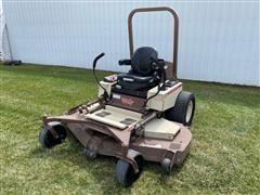 2010 Grasshopper 325D Zero Turn Riding Lawn Mower