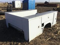 Knapheide 696LPJ Utility Service Box