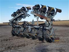 Hiniker 6000 12R30 High Residue Cultivator/Ditcher