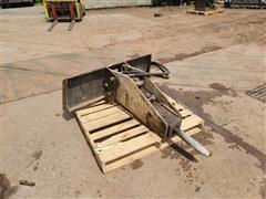 1995 Stanley 356 Hydro Hammer