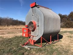 Behlen KA-170 Propane Grain Dryer
