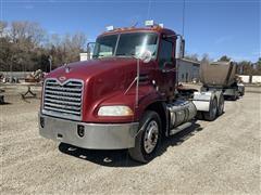 2007 Mack CXP613 T/A Truck Tractor