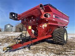 2018 J&M 1151-22 Grain Cart