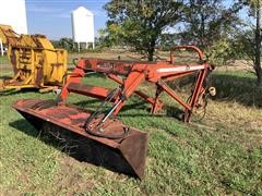 Farmhand F11 Front End Loader