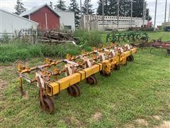 Buffalo 4600-6H 6 Row Cultivator