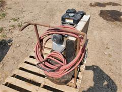 Coleman Powermate Potential Air Compressor