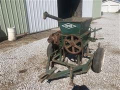 Henke B27 Roller Mill