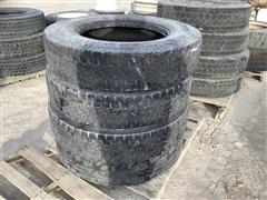 Bridgestone M725 11R24.5 Tires