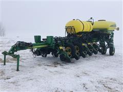2012 John Deere 1770NT 16R30 Planter