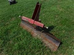 Kodiak 7' Medium Duty Blade
