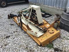 Woods RM90-2 Finish Mower