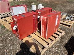 Zimmatic Pivot Control Box