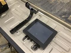 Case IH Pro 600 Monitor