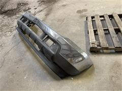 2004 Ford F350 Front Bumper