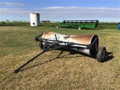 Buhler Farm King Roller