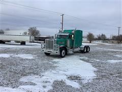 1994 Peterbilt 379 T/A Truck Tractor