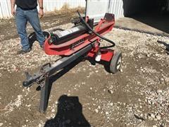 Huskee 10-32822 22 Ton Log Splitter