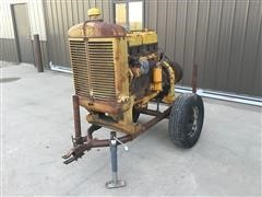 Minneapolis-Moline Power Unit