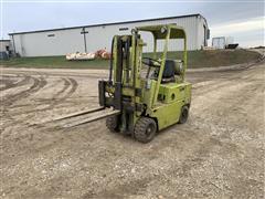 Clark C500-50-LPG Forklift