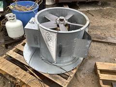 GSI Drying Fan