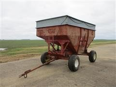 Gehl 61006A E-Z Flow Grain Wagon