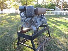 Deutz D914L06 Power Unit
