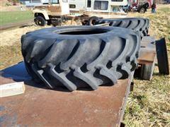 Firestone 24.5-32 Tires