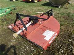 Bush Hog SQ720 6' Rotary Mower