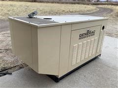 2003 Generac Power Systems Commercial Generator
