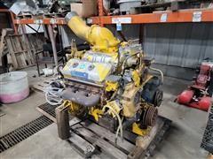 Detroit 7063700 Diesel Engine