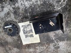 Gleaner Model K Or F Elevator Speed Up Kit