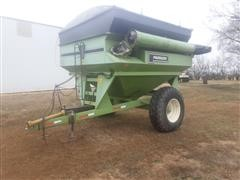 Parker 510 Grain Cart