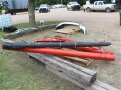 """Westfield 6"""" Hydraulic Drill Fill Auger"""