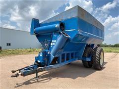 2000 Kinze 1040 Row Crop Auger Wagon