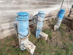 Trojan Livestock Water Tank Heaters