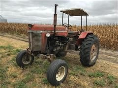 Massey Ferguson MF 90 2WD Tractor