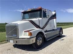 1994 Volvo GM S/A Truck Tractor